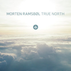 Morten  Ramsbøl´ s cabin in the sky